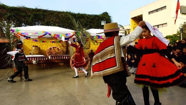 Feria Costumbrista
